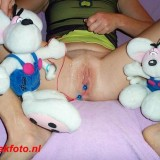 Sextoy in kut
